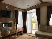 Trecco bay Porthcawl. Caravan to let. Prices from £180 for 3/4 nights. NO PETS