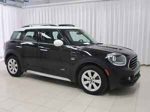 2018 MINI Cooper Countryman LET THIS CAR FUEL YOUR SOUL!! ALL4 5