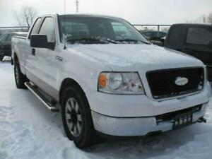2005 Ford F150 just in for parts @ PICnSAVE Woodstock ws4558