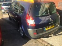 Renault Grand Scenic dynamique 1.5 dci, manual 1099