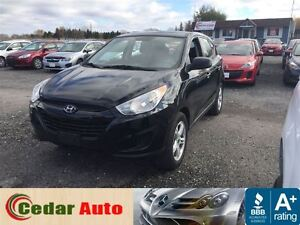 2011 Hyundai Tucson GL AWD - Managers Special
