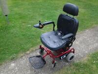 mobility scooter /wheelchair (working)