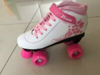 BNIB Roller Boots