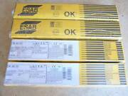 Welding Electrodes Rods ESAB OK 46.00  2.5mm X 350mm Maleny Caloundra Area Preview