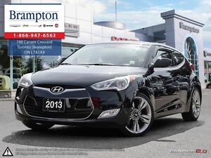 2013 Hyundai Veloster | TOUCHSCREEN | NAVIGATION |BACKUP CAMERA