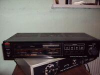 Fisher CA 30R Amplifier