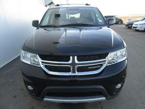 2012 Dodge Journey   RT AWD Edmonton Edmonton Area image 7
