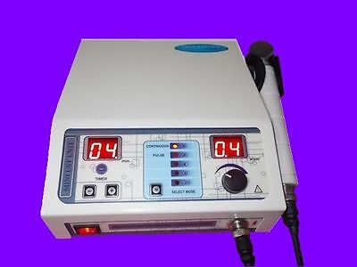 New Portable Ultrasound Therapy Machine 1 Mhz Pain Relief Therapy Machine