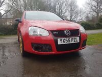 vw golf 1.9 tdi sport 55 plate 18inch wheels coilovers gti looks