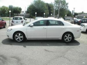 2011 Chevrolet Malibu LT FULL MAG CHROME 79KM  A VOIR