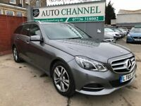 Mercedes-Benz E Class 2.1 E220 CDI BlueTEC SE 7G-Tronic Plus 5dr£19,200 p/x welcome