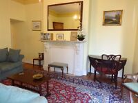 Furnished flat yards from Lincoln Cathedral, Castle and Bailgate