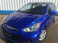 2014 Hyundai Accent GL Hatchback *HEATED SEATS*