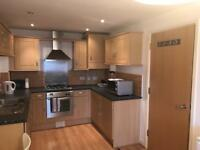 Modern 1 Bed Apartment in Nottingham City Centre Lace Market