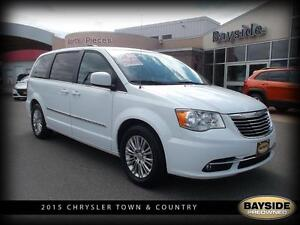 | SOLD |2015 Chrysler Town & Country Touring-L | SOLD |