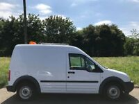 2012 Ford Transit Connect 1.8L.FRIDGE.AVAILABLE TO RENT. 1 OWNER. FULL SERVICE. LOW MILES. NO VAT