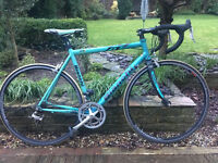 Bianchi road bike. Good condition! £350