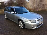 2004 mg zt t diesel BMW engine very reliable automatic 50 mpg estate £795