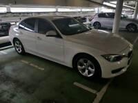 2012 BMW 320D Auto £20 Tax a year New shape F30