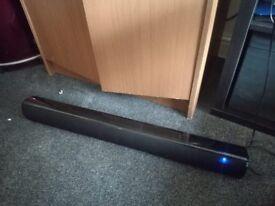 Goodmans Soundbar with Bluetooth