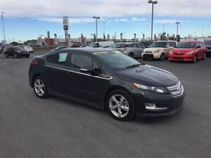 2014 Chevrolet Volt Electric GR SECURITE 1 *RADAR DE STAT. CAMER