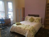 room available in a smart house share