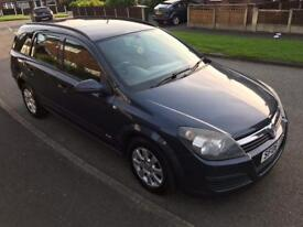 Vauxhall Astra Estate 1.7 Diesel - Very reliable!