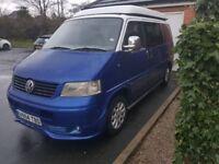 VW T4 DAY VAN / CAMPER VAN ::NEW PICS