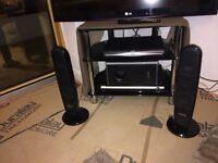 samsung sound system home cinema