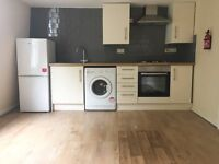 Newly refurbished spacious 1 bedroom third floor flat in All Saints, E14