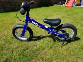 Bikestar balance bike