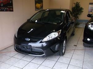 2011 Ford Fiesta SE, 58,000 kms, accident-free