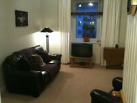 THIS PEACH OF A 1 BEDROOM FURNISHED FLAT IS IDEALY LOCATED IN GORGIE