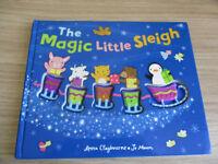 The Magic Sleigh Book