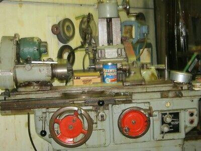 Universal Tool Cutter Grinder - Brown Sharpe