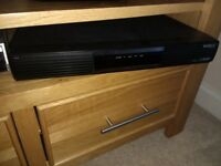 Humax Freeview PVR