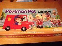 Postman Pat Board Game