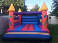 Party Bouncy Castle 15m * 12m