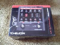 TC Helicon Harmony-G XT