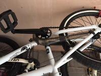 Bike BMX not(motorbike dirt bike pit bike quad bike moped)