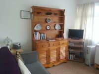 Holiday chalet in Sutton on Sea, Lincolnshire