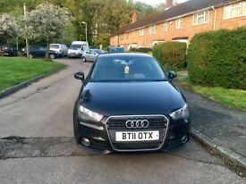AUDI A1 TDi (2011 Plate) FOR SALE with LOW MILEAGE