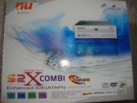 NEW DBW-521, DVD-ROM/CD-RW DRIVE