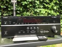 Yamaha RX-V675 AV Receiver