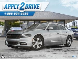 2015 Dodge Charger SXT We Finance Check us out!