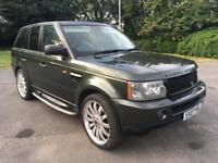 Range Rover Sport HSE TDV8