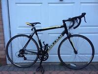 Mens Carrera Road Bike