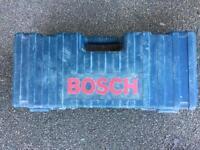 Bosch GWS 20- 230 angle grinder cutter