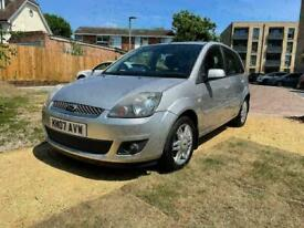 image for FORD FIESTA 2007 ONLY DONE 59000 MILES FROM NEW DRIVES LIKE NEW LOVELY CAR