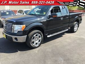 2012 Ford F-150 XLT, Crew Cab, Automatic, Back Up Camera, 4x4